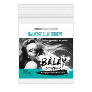 Balay Powder Salon Sample