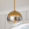 Alabama Globe Pendant - A&T Creative