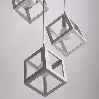Cuboid Light
