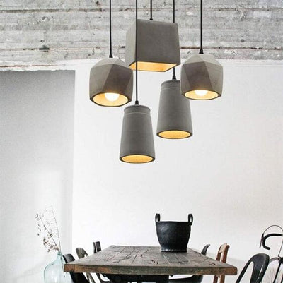 Concrete Light - A&T Creative