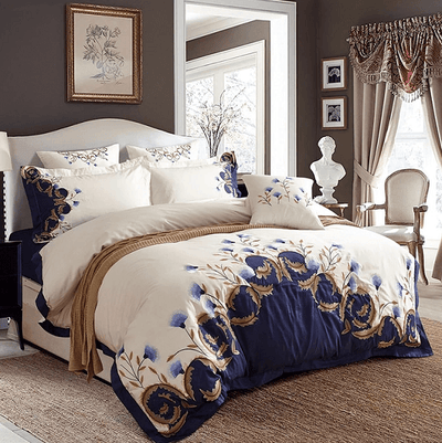 Constantine Royal Cover Set (Egyptian Cotton)