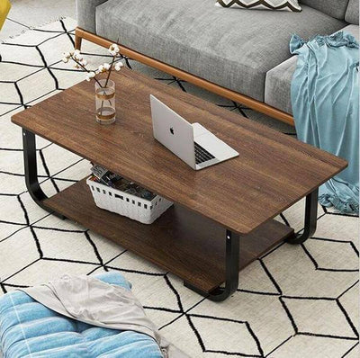 Diggle - Modern Storage Coffee Table
