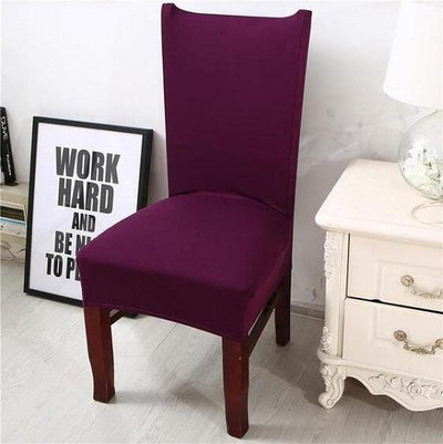 Dining Chair Stretch Cover