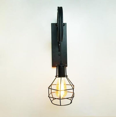 Elegant Corridor Light - A&T Creative