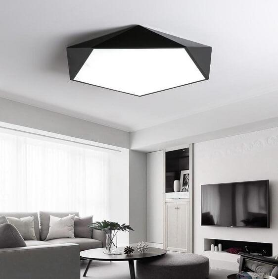 GEO Modern LED Light