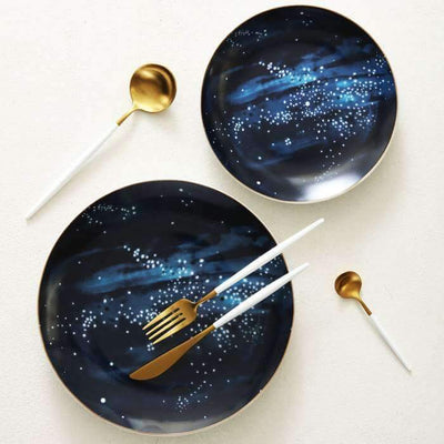 Galileo Plate - A&T Creative
