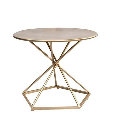 Golden Ring Coffee Table