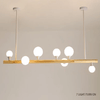 Hershal - Bulb Chandelier - A&T Creative