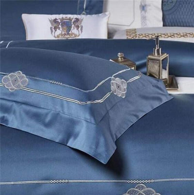 Larkin Duvet Cover Set (Egyptian Cotton)