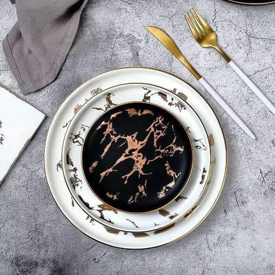 Lightning Plate - A&T Creative