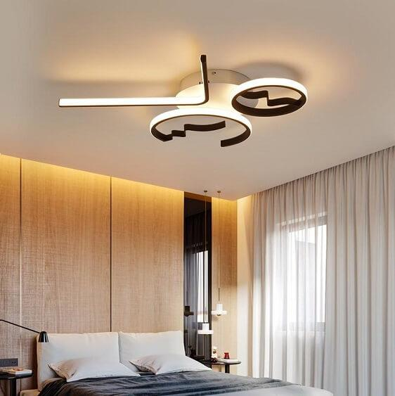 Maya Modern LED Light