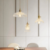 Napoleon - Delicate Art Deco LED Hanging Lamp - A&T Creative