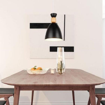 Rex - Modern Pendant Light - A&T Creative