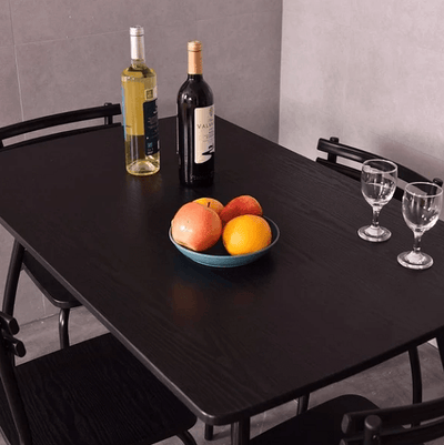 Tigra - Five Piece Dining Set - A&T Creative