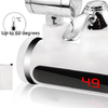 Instant Heating Electric Water Faucet - A&T Creative