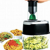 4-in-1 Electric Vegetable Slicer(1 Set)