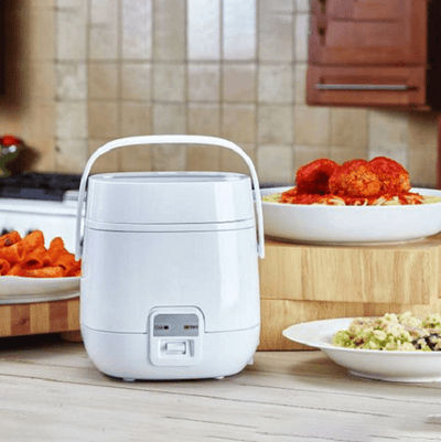 Multi-Function Cooker - A&T Creative