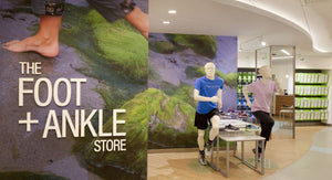 The Foot and Ankle Store at Mass General