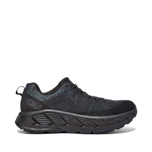 Hoka One One Women's Gaviota 2 Black/Dark Shadow (B or D Width)