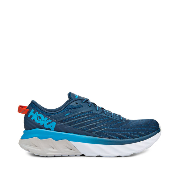 Hoka Arahi 4 Men's Blue