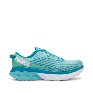 Hoka One One Women's Arahi 4 Antigua Sand/Sea (B or D Width)