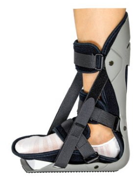 Plantar Fasciitis or Achilles Tendonitis Night Splint