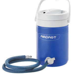 Aircast Cryo/Cuff Gravity Cooler System (For the Foot or Ankle)