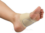 Visco-GEL® Plantar Fasciitis Arch Support Sleeve by Pedifix