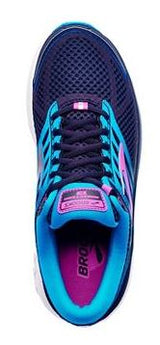 Brooks Women's Addicition 13 Blue/Teal (B or D Width)
