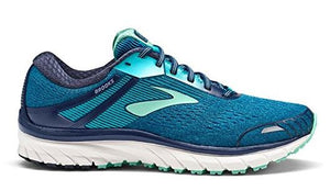 af9e823fca6 Brooks Women s Adrenaline GTS 18 Navy Teal (B or D Width) – Mass General  Foot   Ankle Store
