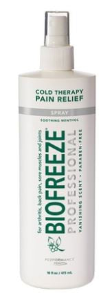 Biofreeze® Professional Pain Relieving Spray 16 oz