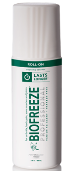 Biofreeze® Professional Roll On 3 oz
