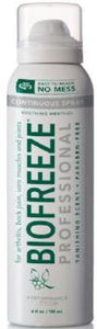 Biofreeze® Professional Pain Relieving 360 Spray 4oz