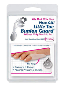 Visco-GEL® Little Toe Bunion Guard™ by Pedifix