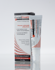 Fungifoam Antifungal Treatment (Tolnaftate 1%) by Tetra