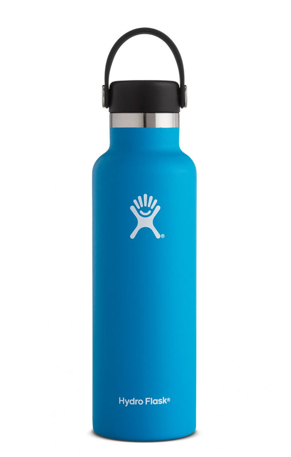 Hydro Flask Pacific 21 oz Standard Mouth Water Bottle