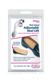 Peel Away Adjustable Heel Lift by Pedifix