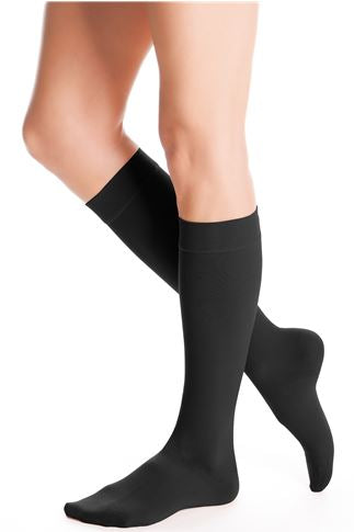 Medi 20-30mmHg Duomed Advantage Calf Compression Socks (Closed Toe)