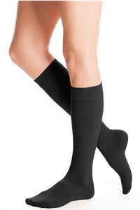 Medi 30-40 mmHg DuoMed Advantage Calf Compression Socks (Closed Toe)