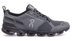 ON Running Men's Cloudflyer Rock/Black (D Width)