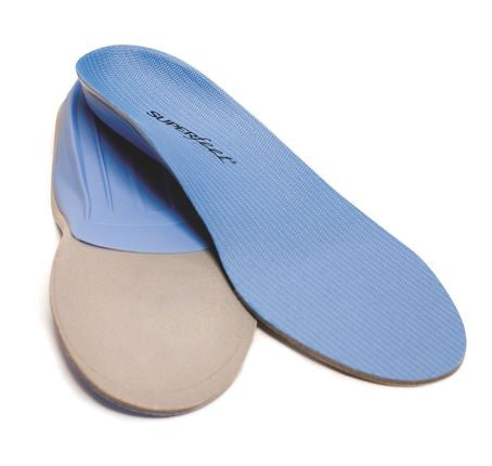 Superfeet Blue Orthotic Insole