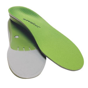 Superfeet Green Orthotic Insole