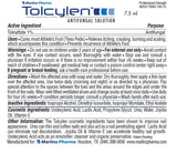 Tolcylen Antifungal/Nail Renewal Solution (Tolnaftate 1%)