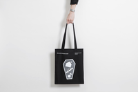 The Parable of Jesus, Basic Tote – Coffin