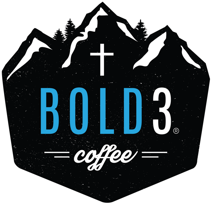 BOLD3 Coffee, Christian Non-profit Ministry