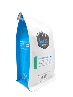 NEW! Eagle's Wings | Medium Roast | 10 oz