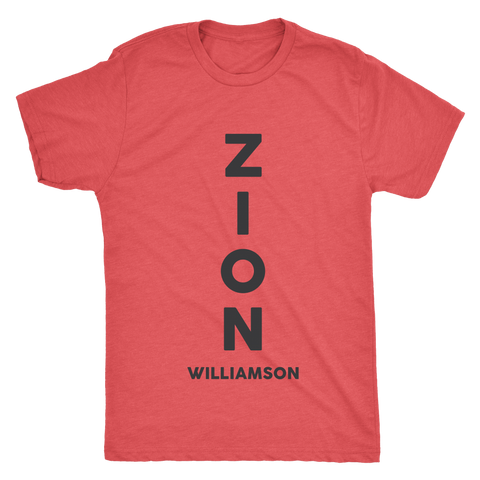 Zion Williamson T Shirt