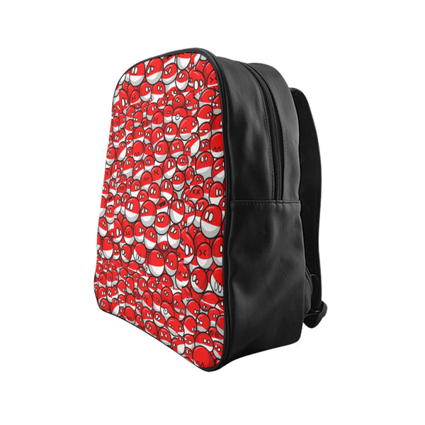 Polandballs Backpack