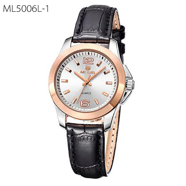 Original Montre Femme Luxury Ladies Watch