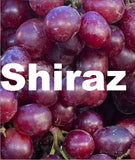 Shiraz Red Wine